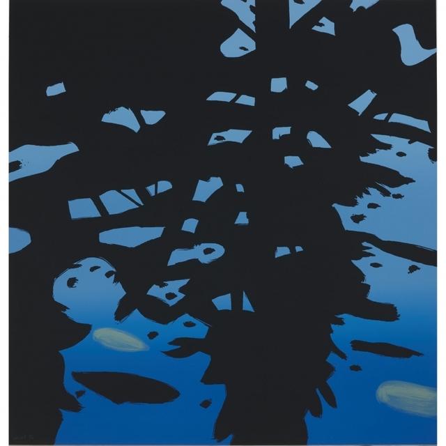 Alex Katz, 'Reflection', 2010, Vogtle Contemporary