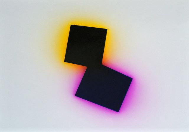 , 'Soft Constructivism VIII,' 2006, Inda Gallery