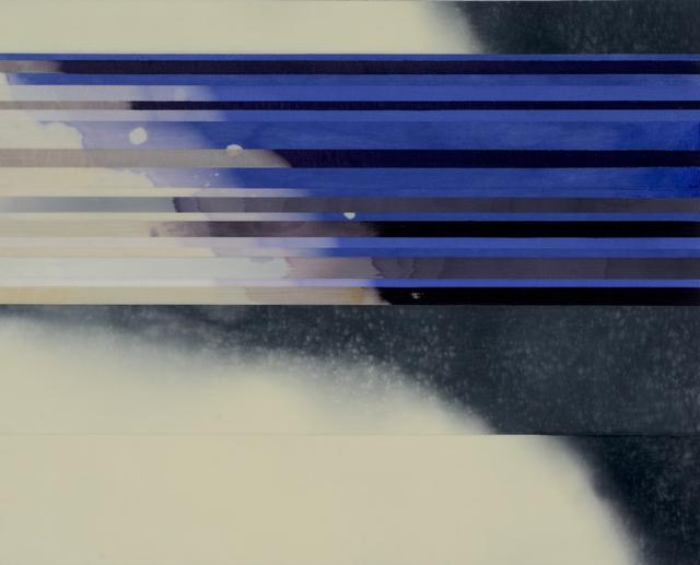, 'Blue Hour,' 2016, Traywick Contemporary