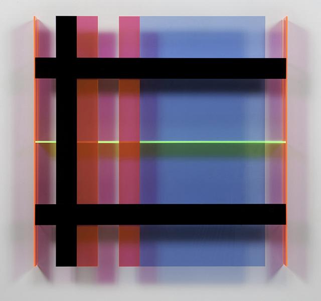 , 'A Float for Doug Ohlson,' 2013, Kathryn Markel Fine Arts