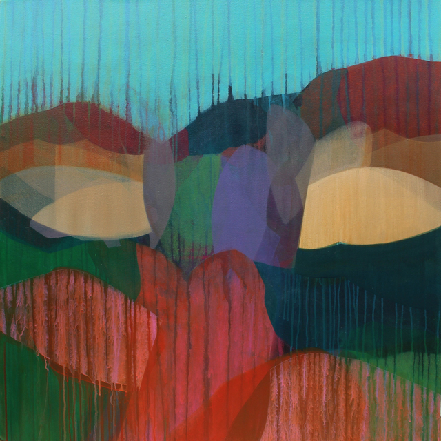 , 'Bluff,' 2017, Spalding Nix Fine Art