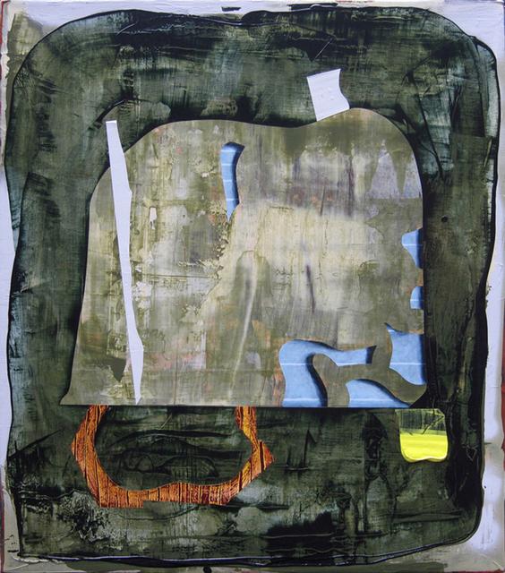 , '13A6,' 2013, Galerie BAC
