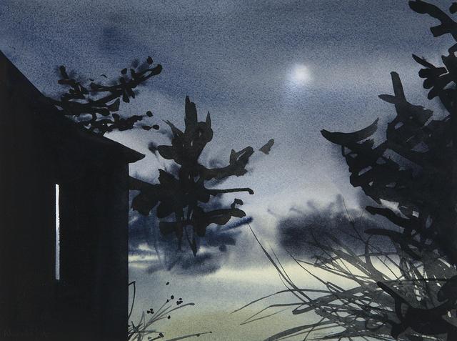 , 'Moonlight,' , Dowling Walsh