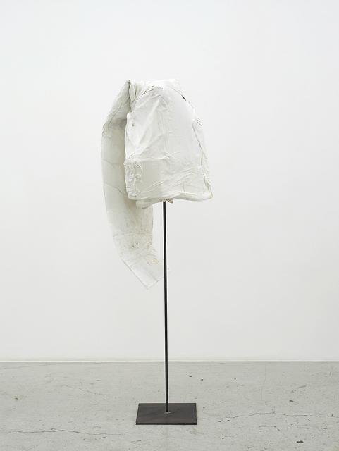, 'RECOVER,' 2016, Laura Bartlett