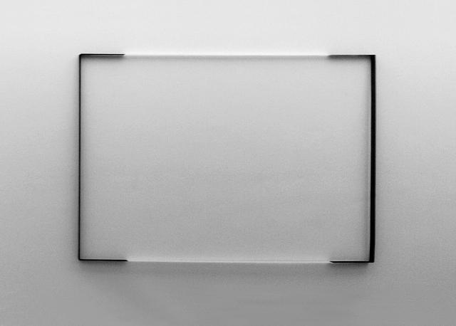 , 'linie 03,' 2009, Edition & Galerie Hoffmann