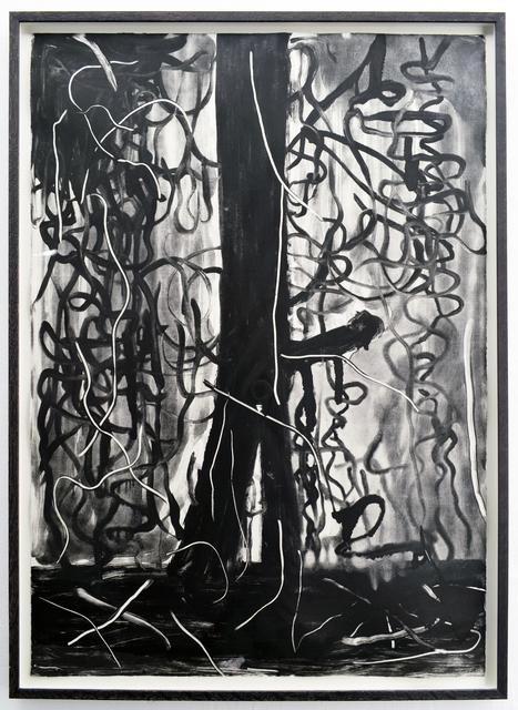 , 'Human VIII,' 2016, Marie Kirkegaard Gallery