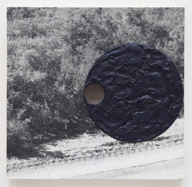 , 'Swung,' 2015, Luis De Jesus Los Angeles