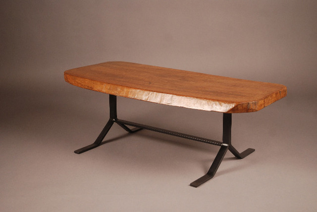, 'Coffee table / bench,' ca. 1960, Magen H Gallery