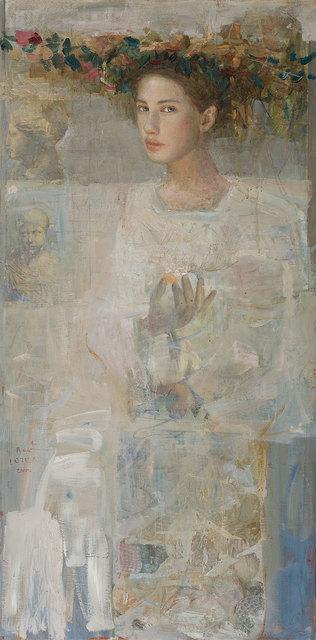 , 'Flora from Dubrovnik III,' 2000, Albemarle Gallery | Pontone Gallery
