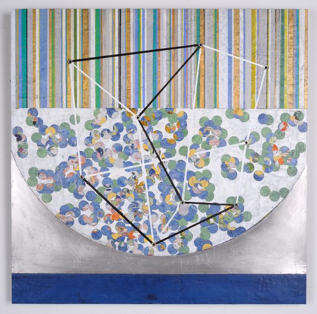 , 'Intertwined F,' 2017, Susan Eley Fine Art