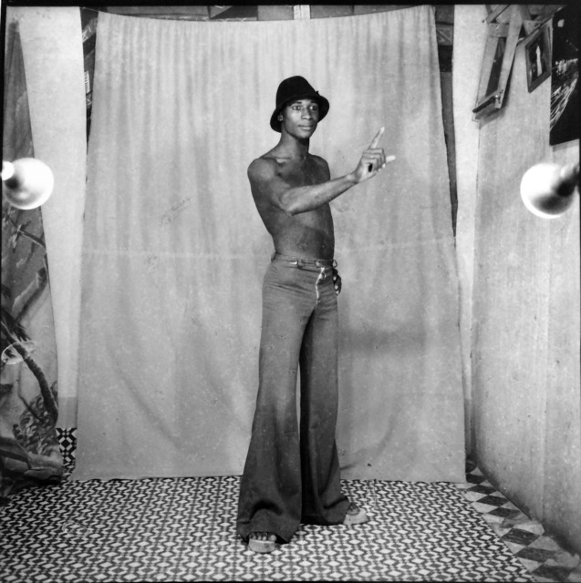 , 'Regardez Moi Attentivement,' 1980, Yossi Milo Gallery