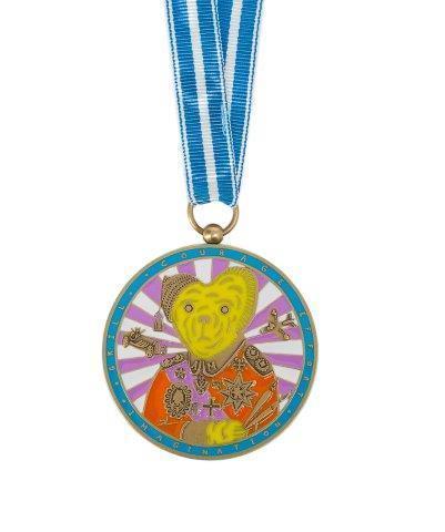 Grayson Perry, 'Artists' Medal', 2018, Roseberys
