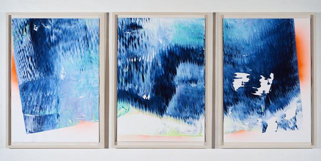, 'SP 93,' 2015, Galeria Senda
