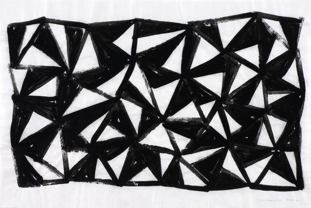 , 'Dibuix 138,' 2006, Galerie Floss & Schultz