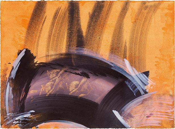 , 'Plane,' 1970, Galerie Kovacek