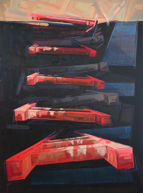 , 'Sink or Swim,' , J. Cacciola Gallery