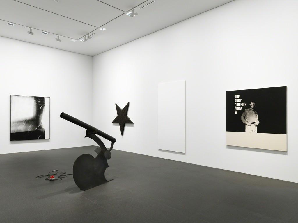Blacknwhite galerie andrea caratsch artsy