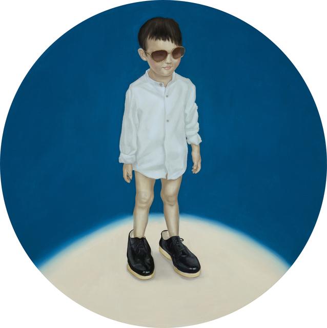 Yih-Han Wu, 'Untitled', 2015, Aki Gallery