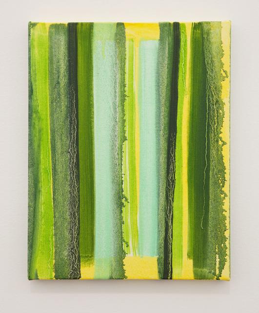 , 'Forest,' 2012, Tomio Koyama Gallery