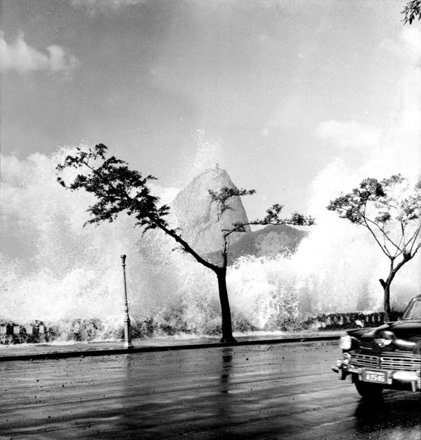 , 'Série Rio de Janeiro #2 - Botafogo,' 1959, Galeria Lume