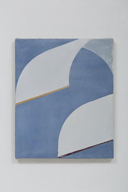 Fabio Miguez, 'Duas abóbadas (two domes)', 2016, Galeria Nara Roesler