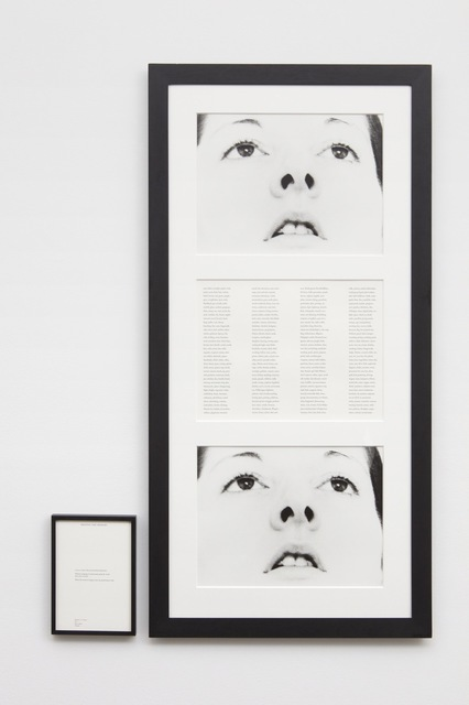 Marina Abramović, 'Freeing the Memory', 1975;  publ. 1994, Sean Kelly Gallery