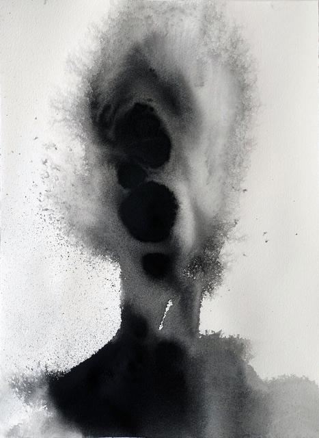 Emil Alzamora, 'Turbulence Series No. 5', 2019, Pontone Gallery