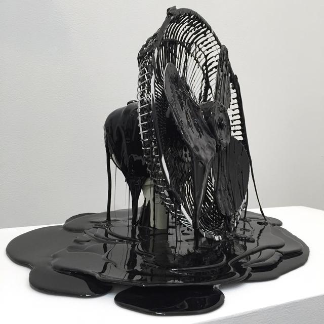, 'Weeping Willow (2),' 2016, Nicole Longnecker Gallery