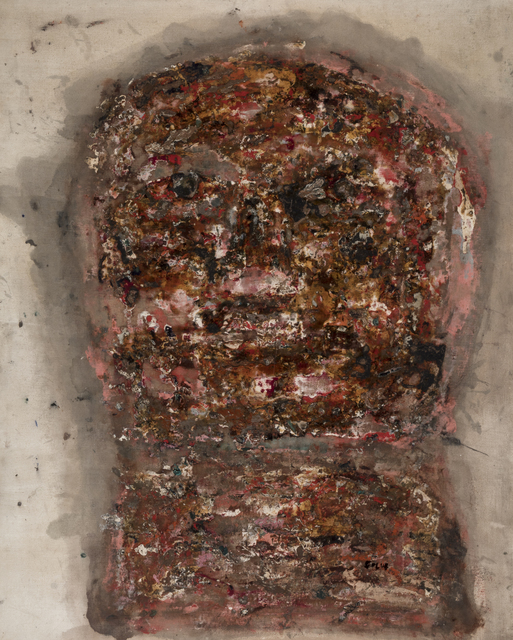 , 'Head,' 1961, Rhona Hoffman Gallery
