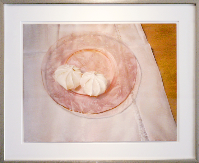 , 'Dogwood Shadow,' 2004, Atrium Gallery
