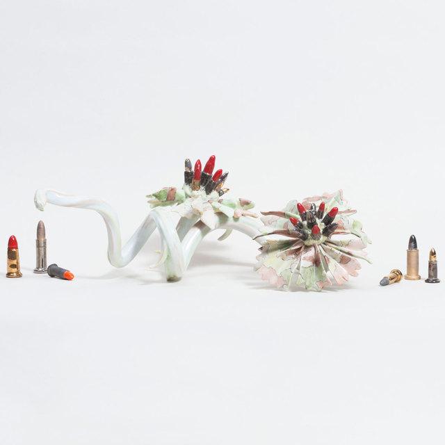 , 'Camouflora,' , Patrick Parrish Gallery