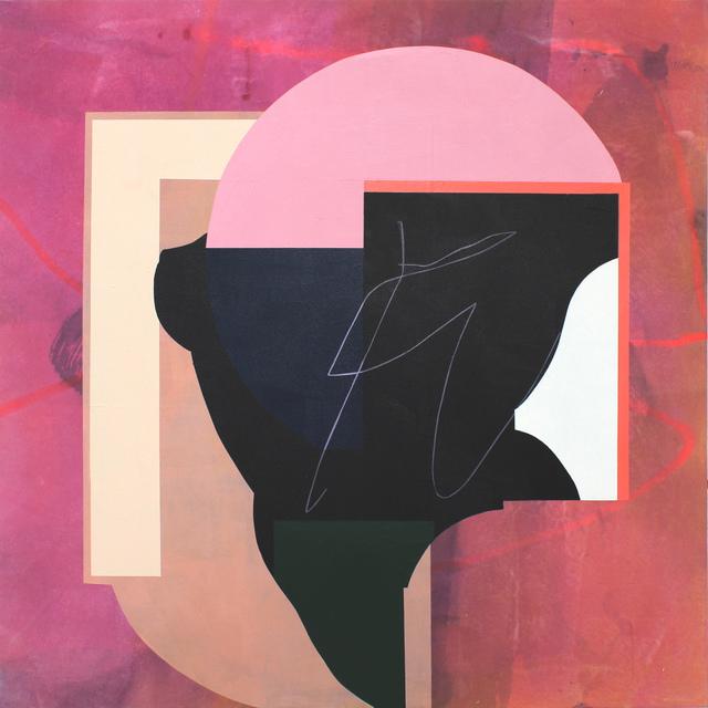 , 'FU,' 2018, Bau-Xi Gallery