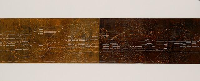Catherine Farish, 'Binary / Wilhelm Tell', 2012, Atelier-Galerie A.Piroir