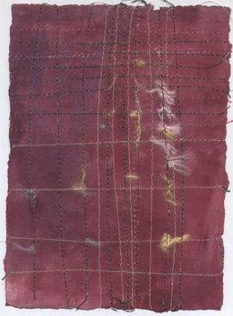 TERESA LANCETA, 'S/T', 1995-1996, Espacio Mínimo