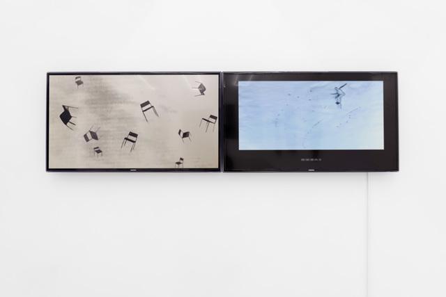 , 'Techyons + White Time,' 2016-2017, Gallery MOMO