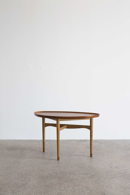 , 'Coffee table,' 1948, Galleri Feldt