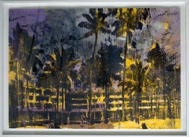 , 'Dorado Hilton,' 2012, The Cash Register Art Project