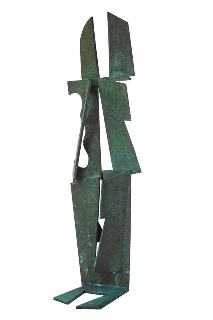 , ' Scissors ,' 2012, al markhiya gallery
