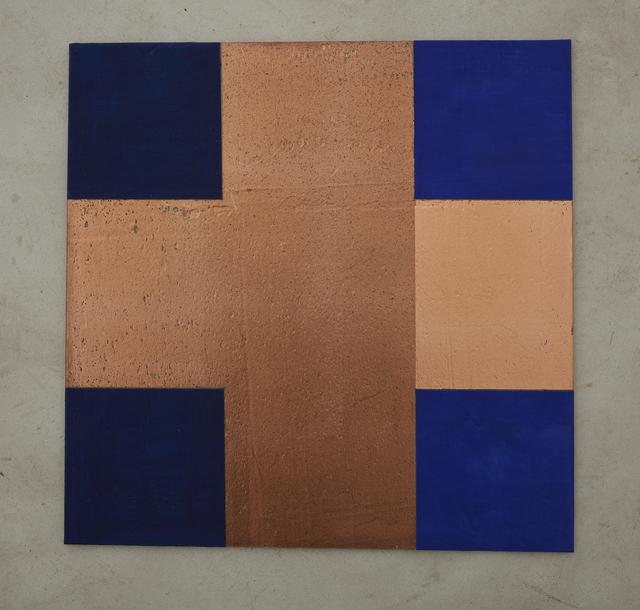 , 'Copernicus' Secret,' 2018, Trish Clark Gallery