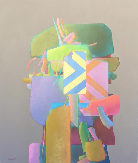 , 'La Migra,' , Callan Contemporary