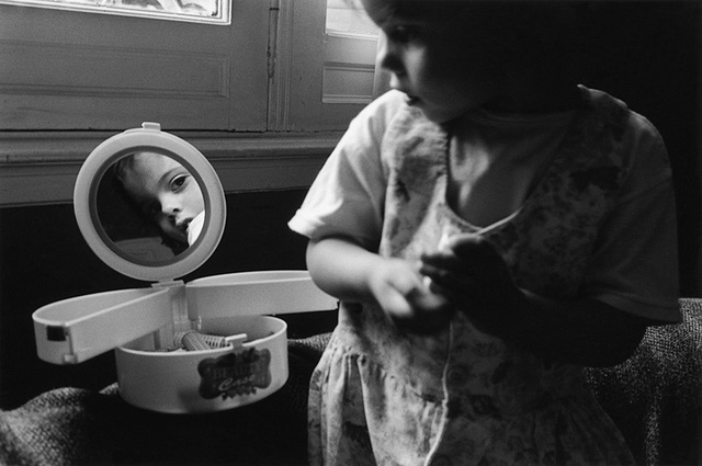 ", 'From the series ""Mothers and daughters"", Eugenia and Violeta,' 1995-1998, Rolf Art"
