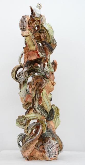 , 'Waver II,' 2015, Oeno Gallery