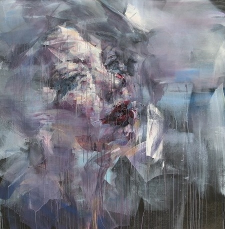 , 'In the Mist,' 2015, Piramid Sanat