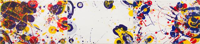 Sam Francis, 'Y (Pasadena Box Triptych)', 1964, Jim Kempner Fine Art