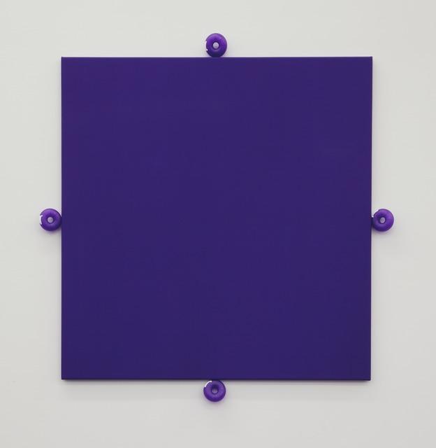 , 'HB,' 2012, Casey Kaplan