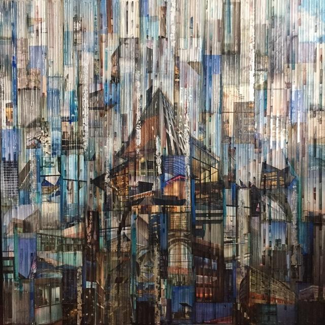 , 'Skylight 2,' 2016, Ai Bo Gallery