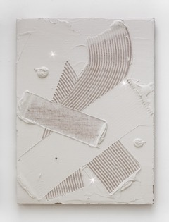 , 'Rakes 3,' 2016, Galerie Juliètte Jongma
