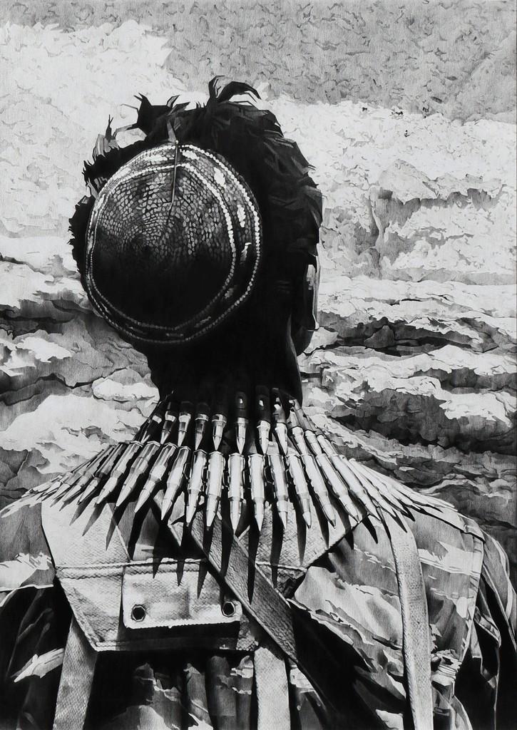 Patrick Duchamp