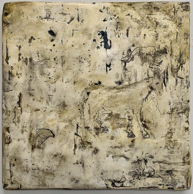 Jane Rosen, 'Palomino', 2007, Seager Gray Gallery