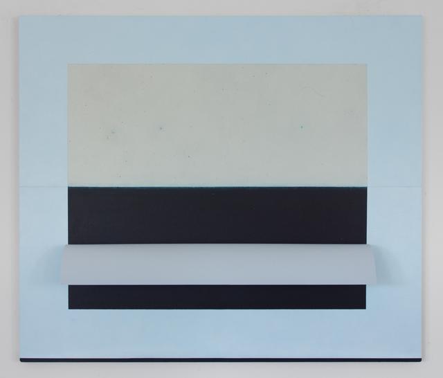 , 'Number 6,' 2015, PAULNACHE
